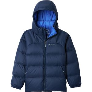 Columbia Centennial Creek Down Puffer Jacket - Boys'