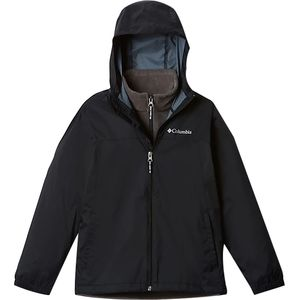 Columbia Glennaker Interchange Jacket - Boys'