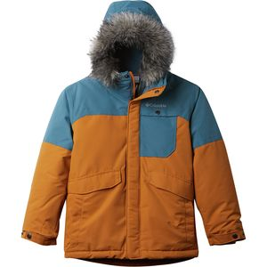 Columbia Nordic Strider Jacket - Boys'