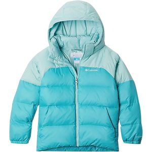 Columbia Centennial Creek Down Puffer Jacket - Girls'