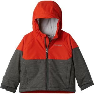 Columbia Alpine Action II Jacket - Toddler Boys'