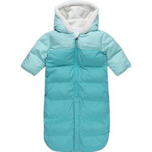 Columbia Pike Lake Convertible Bunting - Infant Girls'