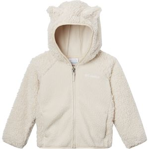Columbia Foxy Baby Sherpa Full-Zip Fleece Jacket - Toddler Girls'