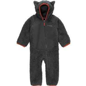Columbia Foxy Baby Sherpa Bunting - Infant Boys'