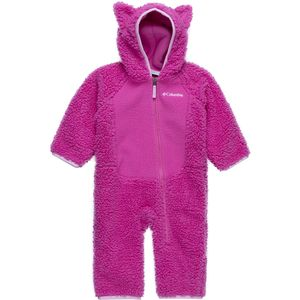 Columbia Foxy Baby Sherpa Bunting - Infant Girls'