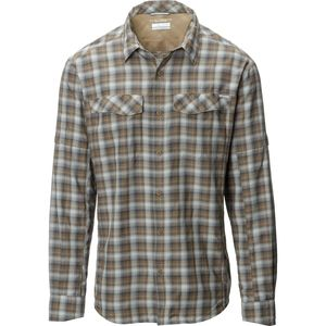Columbia Silver Ridge Plaid Shirt - Men's