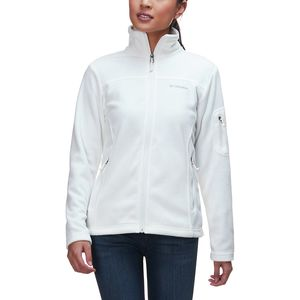 Columbia Fast Trek II Fleece Jacket - Women's