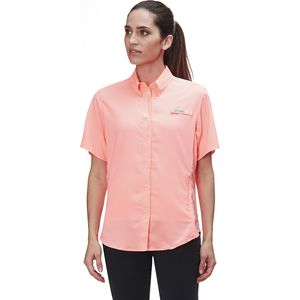 Columbia Tamiami II Short-Sleeve Shirt - Women's
