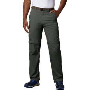 Columbia Silver Ridge Convertible Pant - Men's