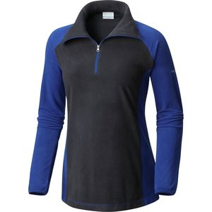 Columbia Glacial Fleece III 1/2-Zip Top - Women's