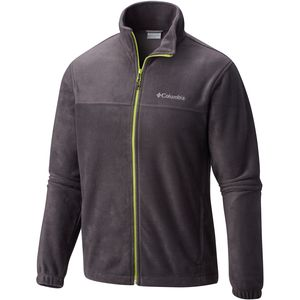 Columbia Steens Mountain Full-Zip 2.0 Fleece Jacket - Men's