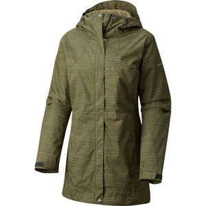 Columbia Splash A Little Rain Jacket - Women's