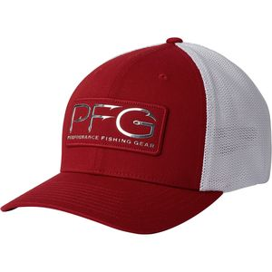 Columbia PFG Mesh Trucker Hat - Men's