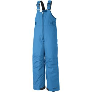 Columbia Snow Slope II Bib - Boys'