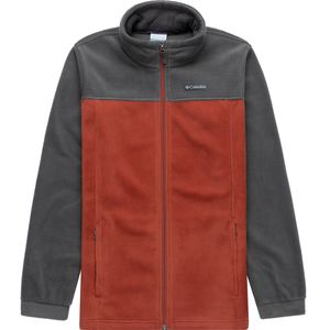 Columbia Steens Mountain II Fleece Jacket - Boys'