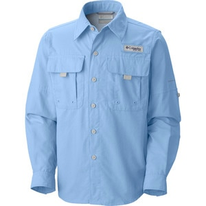 Columbia Bahama Shirt - Long-Sleeve - Boys'