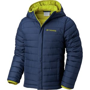 Columbia Powder Lite Puffer Jacket - Toddler Boys'