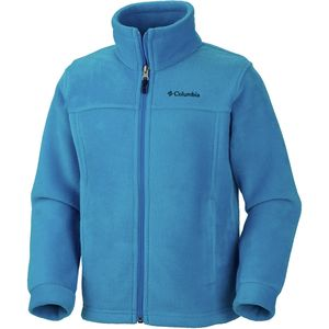 Columbia Steens Mountain II Fleece Jacket - Toddler Boys'