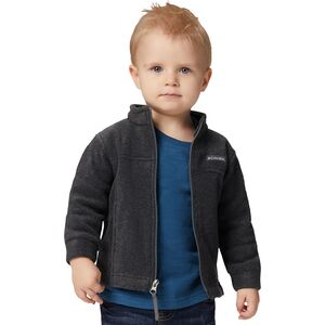 Columbia Steens II Mountain Fleece Jacket - Infant Boys'