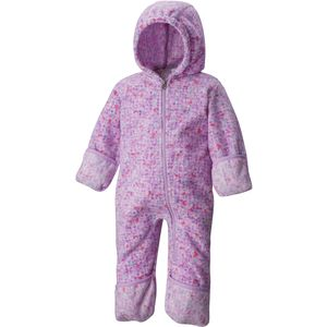 Columbia Snowtop II Bunting - Infant Girls'