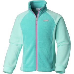Columbia Benton Springs Fleece Jacket - Infant Girls'