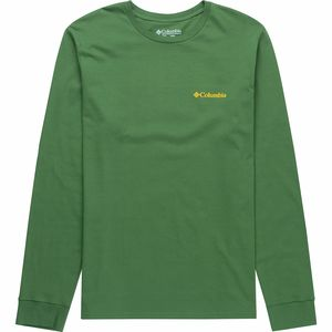 Columbia Magness Long-Sleeve T-Shirt - Men's