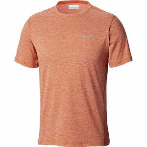 Columbia Deschutes Runner Short-Sleeve Shirt - Men's