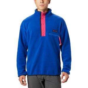 Columbia Helvetia Half-Snap Fleece - Men's