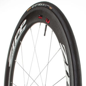 Continental Grand Prix Attack Front Tire - Clincher