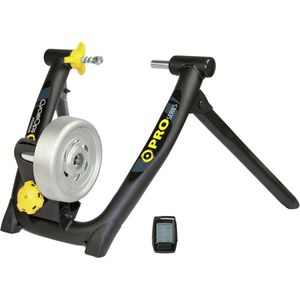 CycleOps PowerBeam Pro ANT+ with CycleOps Joule GPS
