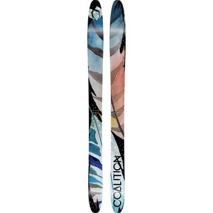 Coalition Snow La Nieve Ski - Women's