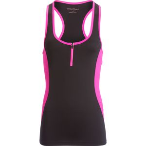 Central Park Active Zip Performance Tank - Women's