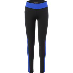 Central Park Active Tuxedo Stripe Legging - Women's