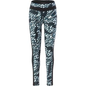 Central Park Active Sapphire Print Legging - Women's
