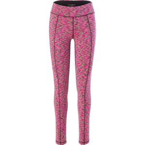 Central Park Active Space Dye Legging- Women's