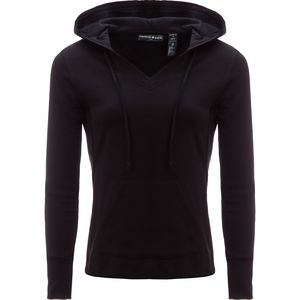 Central Park Active 32001 French Terry Pullover Hoodie - Women's