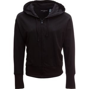 Central Park Active 32003 French Terry Zip Hoodie - Women's
