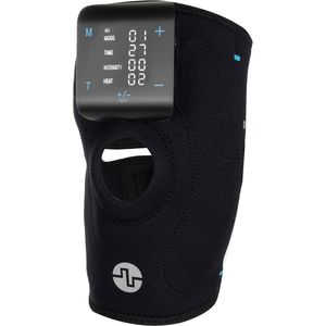 Compex TENS/HEAT Knee Wrap