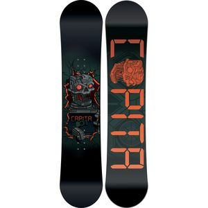 Capita Micro-Scope Snowboard - Kids'