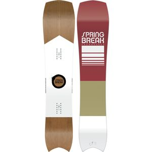 Capita x Spring Break Tree Hunter Snowboard