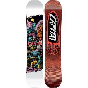 Capita Horrorscope Snowboard - Men's