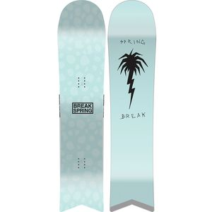 Capita Spring Break Slush Slasher Snowboard - Men's