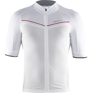 Craft Tech Aero Jersey - Short Sleeve - Men's