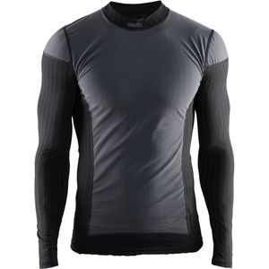 Craft Active Extreme 2.0 Windstopper Crewneck Baselayer - Men's