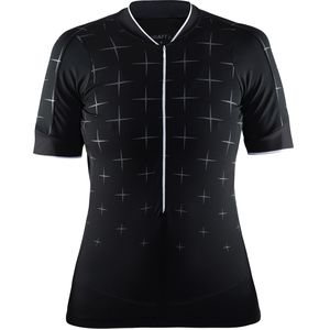 Craft Belle Glow Jersey - Short Sleeve - Women's