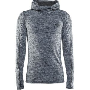Craft Core Seamless Hooded Shirt - Men's