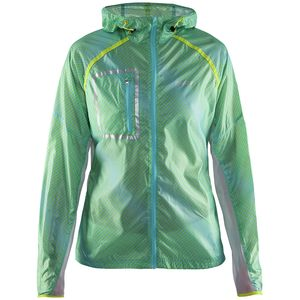 Craft Focus 2.0 Hooded Jacket - Women's