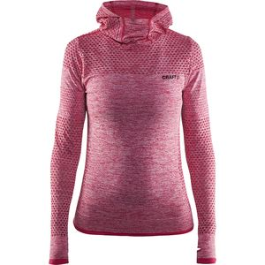 Craft Core Seamless Hooded Shirt - Women's