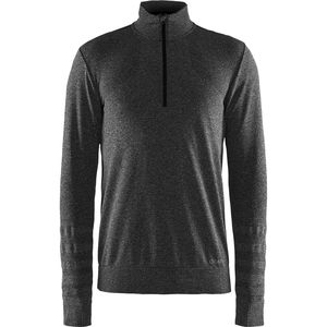Craft Smooth Half Zip Shirt - Men's