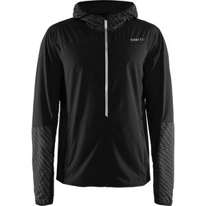 Craft Brilliant 2.0 Hooded Jacket - Men's